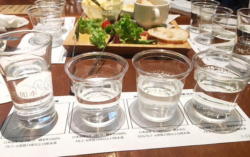 カスタマーサクセス女子、「お客様をファンにする」白瀧酒造様のオフラインイベントに参加してきました!
