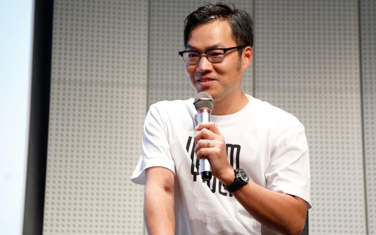 代表岩田のインタビュー動画が公開されました