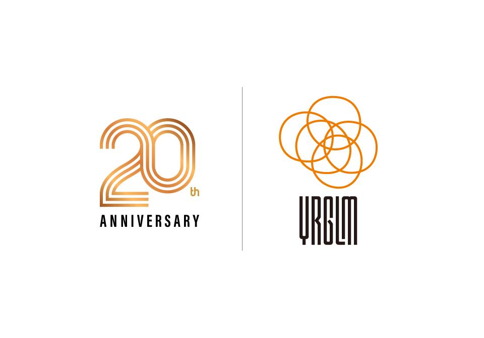 イルグルムが設立20周年を迎えました!